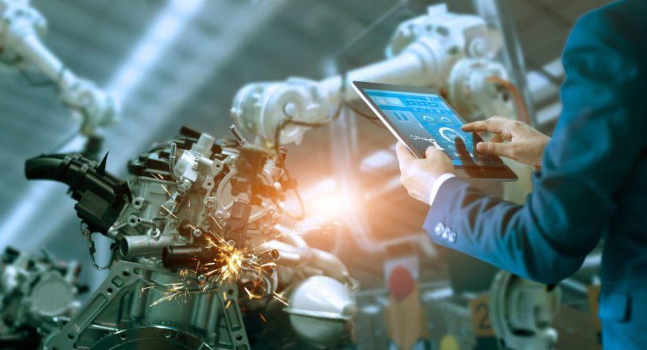 Innovation & Tecnology - Efficienza e superfici - 8 luglio ore 10.00 SPAZIO A